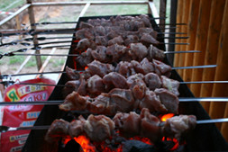 BBQ-party