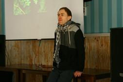 Organizational Design Workshop